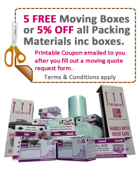 Moving Company Quotes >> Free Removal Quotes From Dumfries And Galloway Local Moving